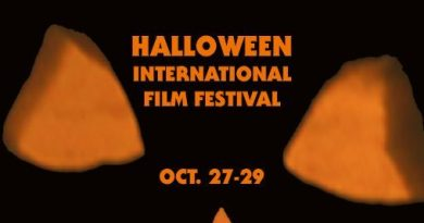 Halloween International Film Festival Now Taking Submissions!