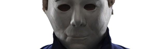 Rubie's Unveils Michael Myers 'Halloween 4' Mask!