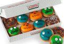 Krispy Kreme Debuts Halloween 2016 Doughnuts