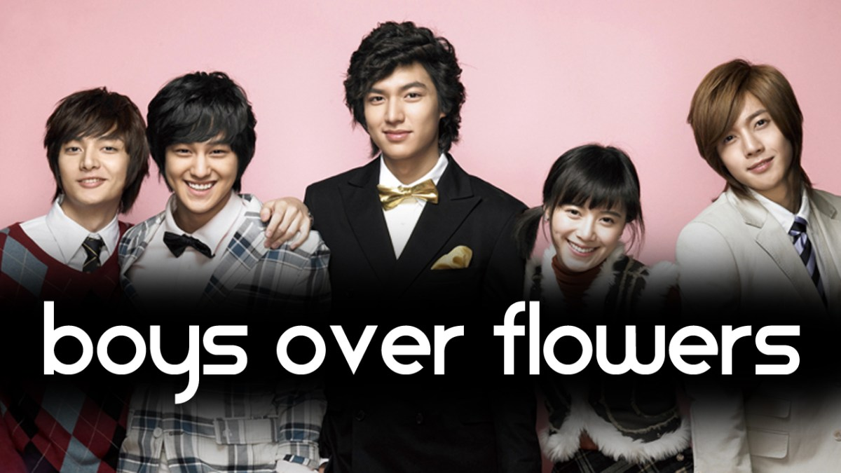 Boys over flowers tv derana - Aye Dil He Mushkil Mix With Boys Over Flowers