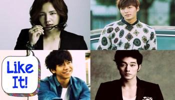 korean men dating foreigners