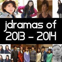 Top 13 New 2013 - 2014 Japanese Dramas