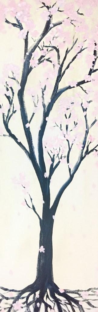 Vanilla Spring