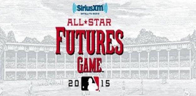 Futures Game Logo