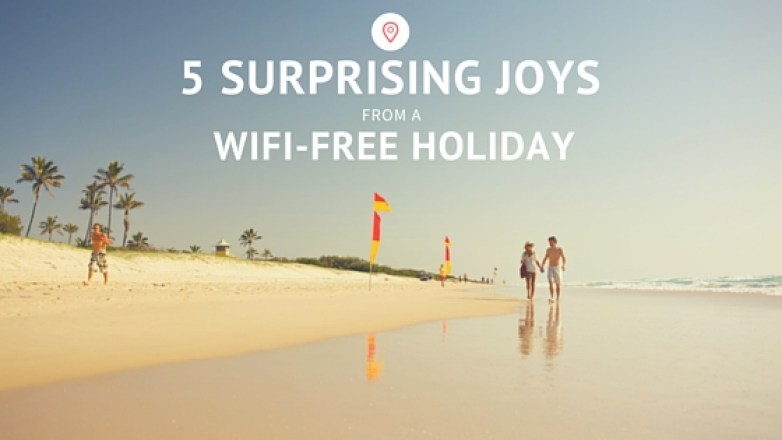 5 surprising joys