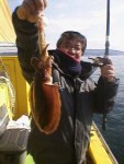 2月26日(水)スミイカ乗合