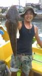 8月24日(土)マゴチ乗合釣果報告と来週の臨時営業のお知らせ