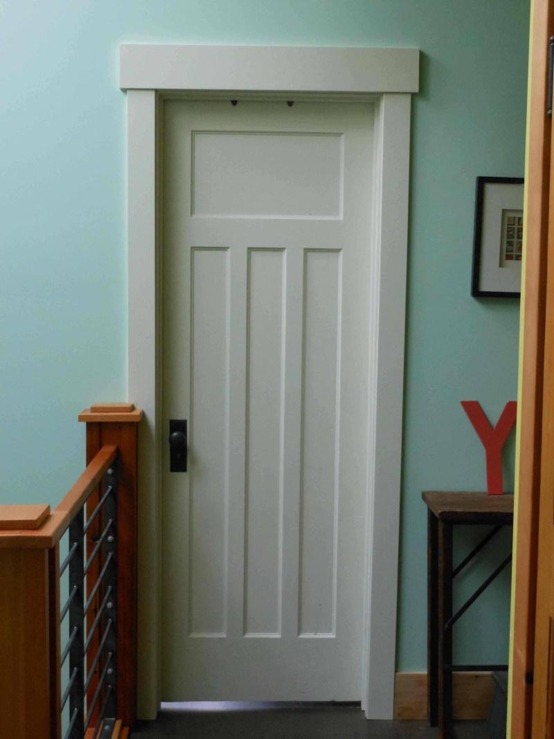 Large Of Craftsman Door Trim