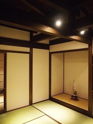 """鬼北町新築の和室の画像""""new-kihoku3-2"""""""