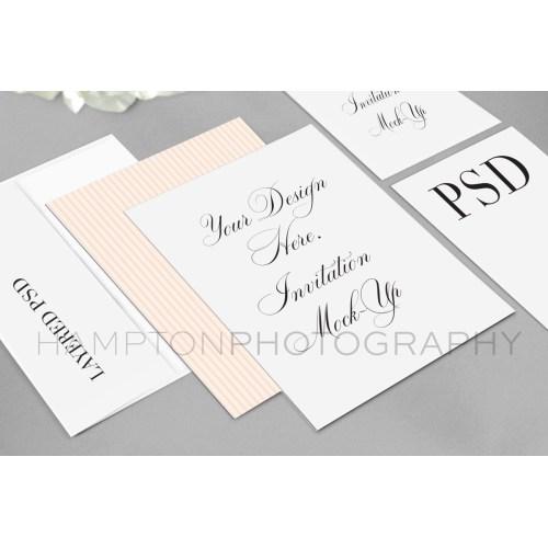 Medium Crop Of Wedding Invitation Suite
