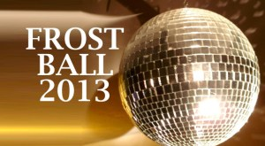 frostball 2013