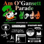 amogansett parade