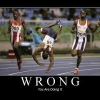 The Pitfalls of Recreational Running