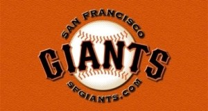 Betting on Giants MLB