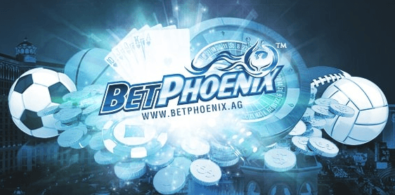Online Gambling at BetPhoenix