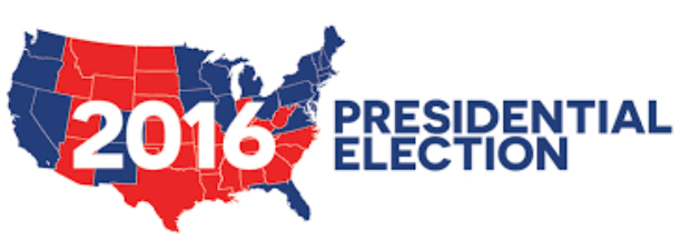 2016 US Presidential Election