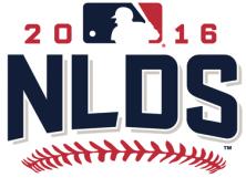 2016 MLB NLDS