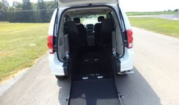 2013 Dodge Grand Caravan (New Conversion)