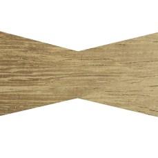 Iroko bow-key