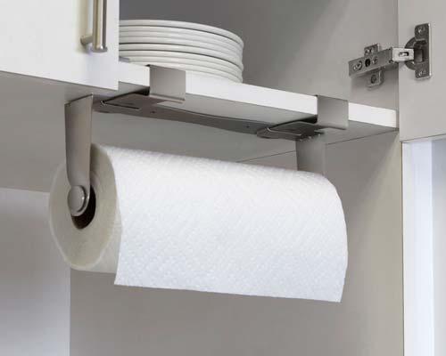 Держатели бумажных полотенец своими руками