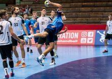 France Jeune - FRA SUI - Euro U18 2016