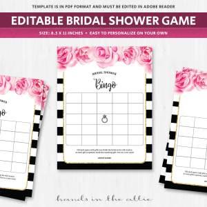 rummy printable bridal shower bingo chips bridal shower bingo amazon bridal shower bingo template bridal shower