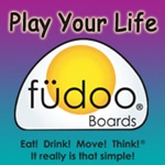 Fudoo Boards : Healthy Habits