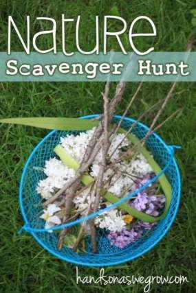nature-scavenger-hunt