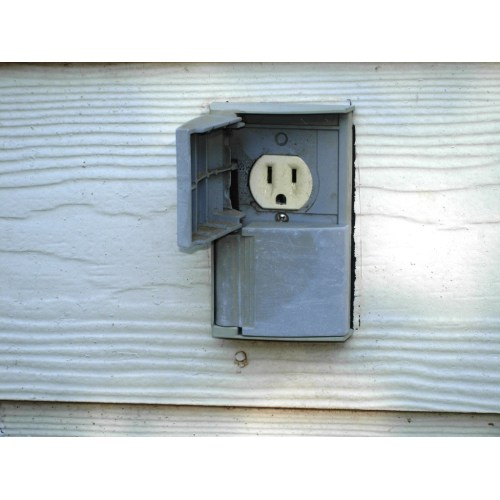 Medium Crop Of Outdoor Outlet Cover