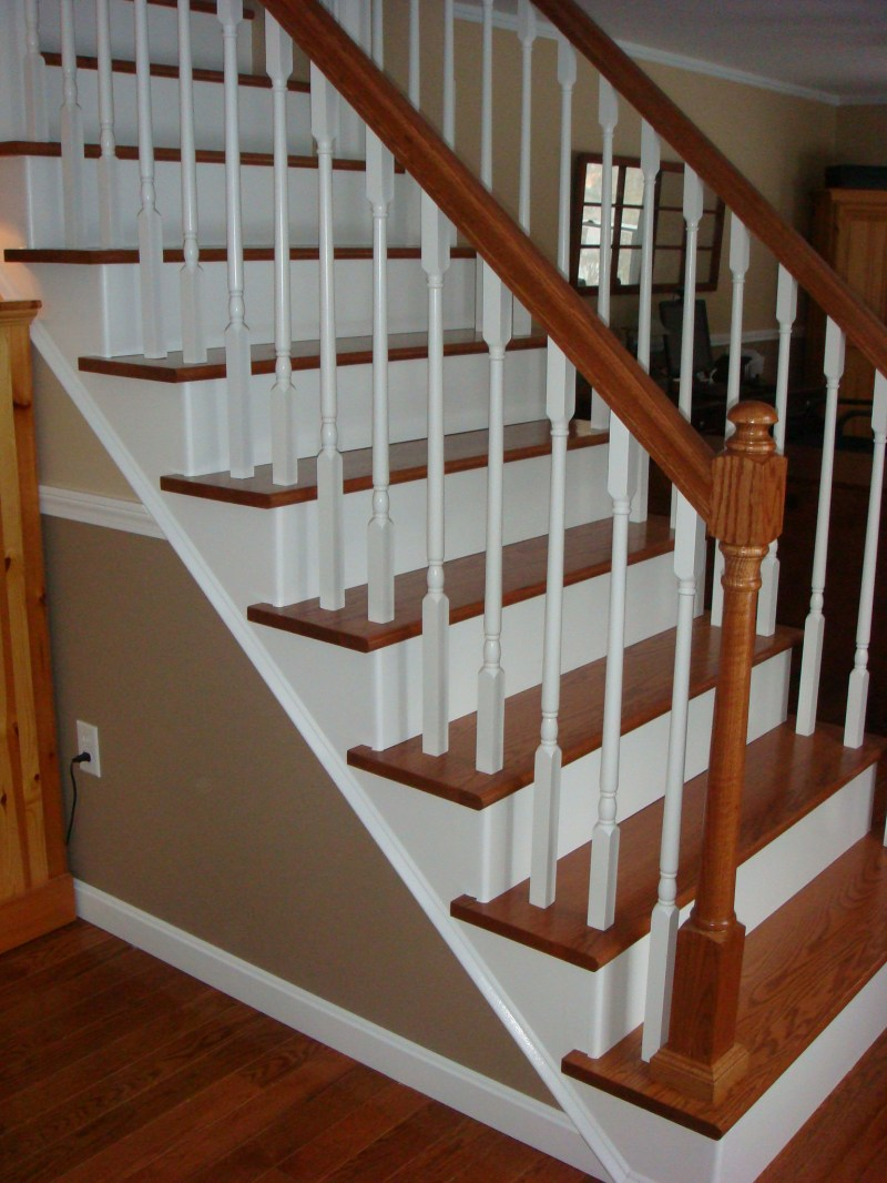 Large Of How To Carpet Stairs