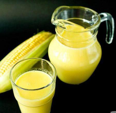 Sữa ngô: món ngon, dễ làm cho mùa hè bớt nóng bức - Nội Trợ - Khéo tay hay làm - Món ngon mỗi ngày