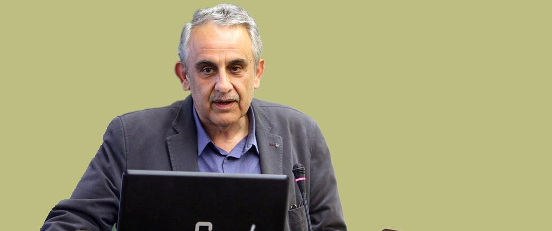 Παπαδεράκης: Δεν θα είμαι υποψήφιος για επικεφαλής στην «Πρωτοβουλία Πολιτών»