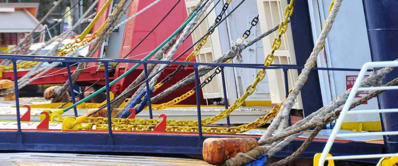 Απεργία αποφάσισε η ΠΝΟ - Πότε θα παραμείνουν δεμένα τα πλοία