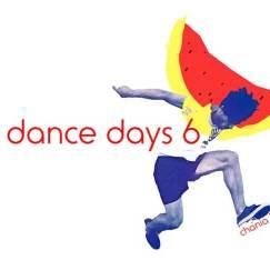 DANCE-DAYS5