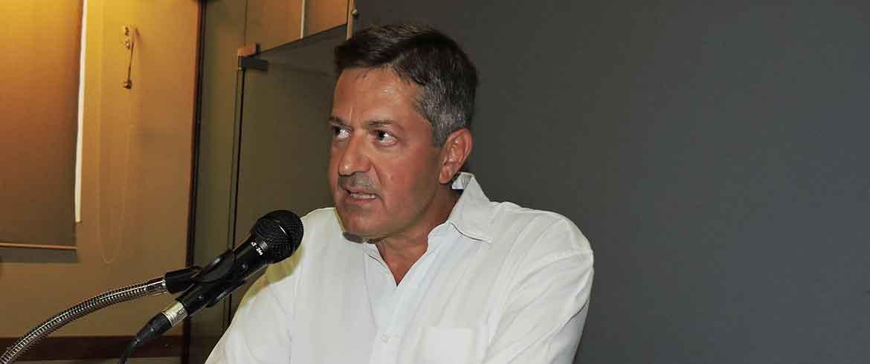 Γιαννούλης: Στόχος μας να καθιερωθούν τα Χανιά ως προορισμός παγκόσμιου βεληνεκούς
