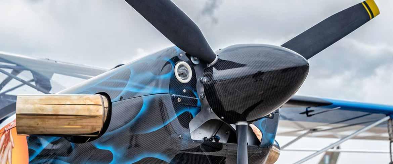 Ο πρώτος αμιγώς ελληνικός κινητήρας θα παράγεται πιλοτικά στα Χανιά!