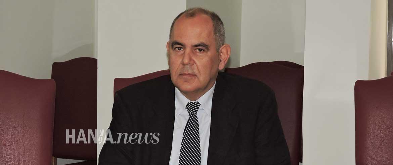 Διγαλάκης εναντίον Πολάκη για τη διάκριση των εξουσιών - Το ΑΠΕ έβγαλε τα περί φυλακής από τον τίτλο του ρεπορτάζ!