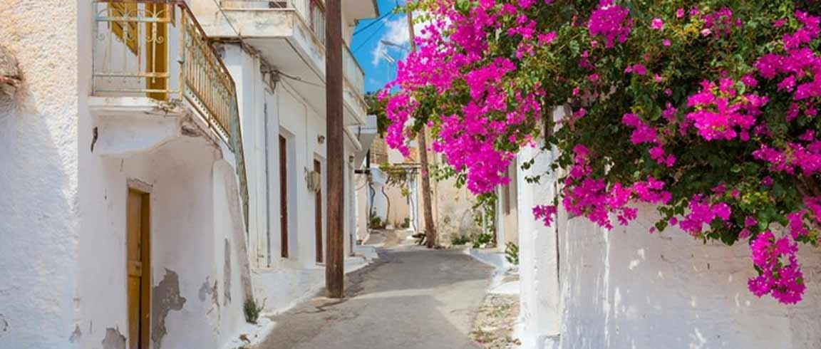 """8+1 γραφικά χωριά """"αποκαλύπτουν"""" την αληθινή Κρήτη"""