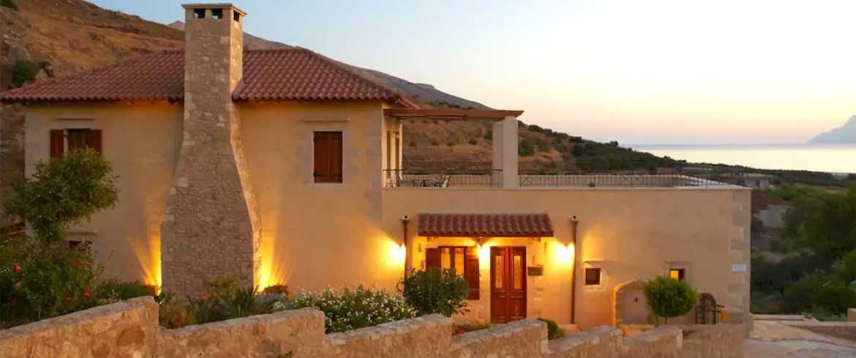 Τα πιο επιθυμητά ακίνητα της Airbnb στον κόσμο – Το ένα στην Κρήτη (εικόνες)