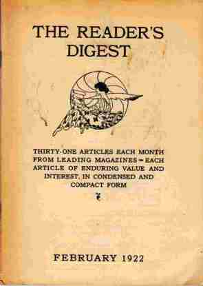 Reader's-Digest-First-Issue