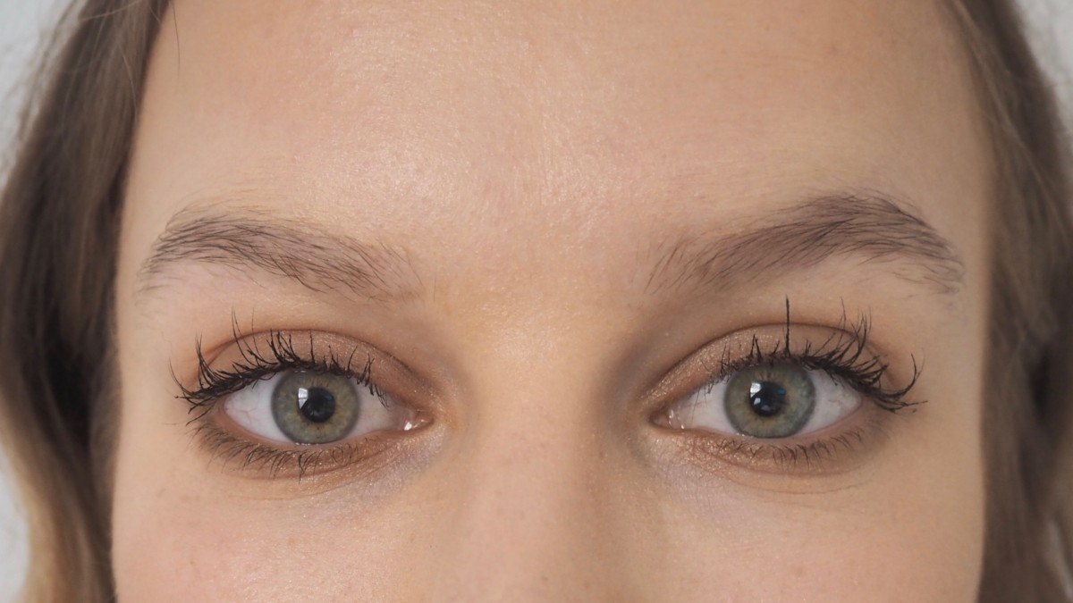 clean brows