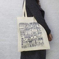 Wishlist: A Tote Bag