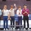 MBC歌謡大祭典で2PM、GOT7が90年代を代表する歌手とコラボステージ