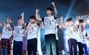 大阪で初開催されたSMTOWN LIVE、7/25・7/26の2日間で9万人動員
