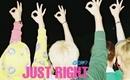 GOT7、「Just right」のトラックリストを公開。7月13日(月)0時に配信開始