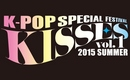 8/2開催、超新星、BTOB、MYNAME、NU'EST出演 K-POP SPECIAL FESTIVAL『KISSES』
