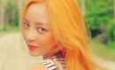 KARA ハラ、ソロデビュータイトル曲「CHOCO CHIP COOKIES」のMV予告映像公開