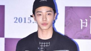 BEAST イ・ギグァン、MBC新月火ドラマ「モンスター」に出演を確定