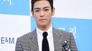 BIGBANGのT.O.P、中国映画『アウト・オブ・コントロール』主演に抜擢