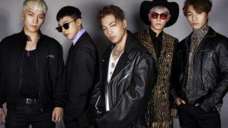 BIGBANG、デビュー10周年を記念してゲリラコンサートを計画中